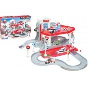 Dede garaža set za decu (033472)