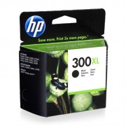 HP 300XL Black