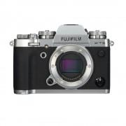 Fujifilm X-T3 Aparat Foto Mirrorless Body Senzor 26MP X-Trans 4K/60p Argintiu