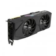 ASUS Dual GeForce RTX2080 SUPER EVO V2 OC 8G GDDR6 90YV0DP1-M0NM00
