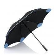 Crumpler Blunt Umbrella Classic Regenschirm schwarz