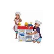 Cozinha Master Chef Kids 8035 Magic Toys