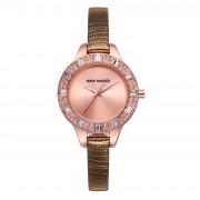 Orologio mark maddox donna mc3022-20 mod. pink gold