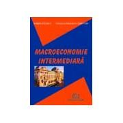 Macroeconomie intermediară. universitara