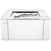 HP all-in-one laser printer LaserJet Pro M102w