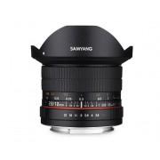 samyang 12mm f/2.8 ed as ncs fisheye - canon ef - 4 anni di garanzia