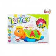 OH BABY Happy Turtle Musical Toy SE-ET-108