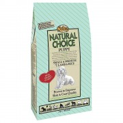 Nutro Natural Choice Pack ahorro 2 x 10/12 kg - Adult con pollo y arroz (2 x 12 kg)