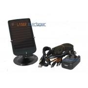 LTL Sun Solar Charger Acorn Caricatore Solare Per Hunting Camera