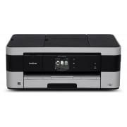 Brother MFC-J4420DW - Impressora multi-funções - a cores - jacto de tinta - Legal (216 x 356 mm) (original) - A3/Ledger (media)