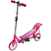 Space Scooter Space Trottinette V2 (Rose)