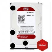 Твърд диск HDD 2TB SATAIII WD Red PRO 64MB for NAS (5 years warranty), WD2002FFSX