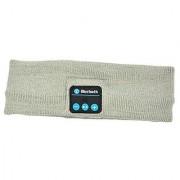 Koododo Bluetooth Headbands Headphone Cool Bluetooth Wireless Music Headband With Microphone & Stereo Headphone Hands Fr