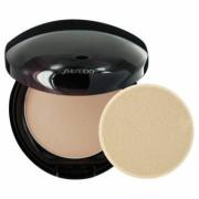 Shiseido compact foundation spf15 fondotinta compatto cremoso natural fair beige b40