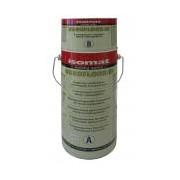 VOPSEA EPOXIDICA ISOMAT DUROFLOOR-BI, 10 kg