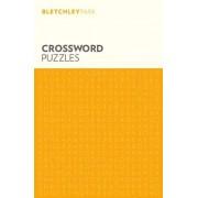 Arcturus Publishing Bletchley Park Crossword Puzzles