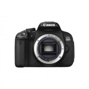 Refurbished-Very good-Reflex Canon EOS 650D Black