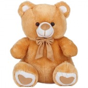Ultra Spongy Teddy Soft Toy 15 Inches - Brown