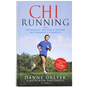 Knihy ChiRunning (Danny Dreyer, Katherine Dreyerová)