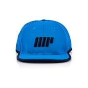 Snapback - Training - Blauw