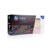 HP Q7582A / 503A yelow - Originální toner (bulk)