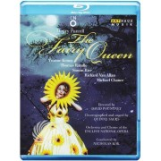 Video Delta Henry Purcell - The fairy queen - Blu-Ray