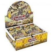 Set Carti De Joc Yu Gi Oh Crisis Booster 24 Packs