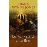 Castelul miscator al lui Howl - Diana Wynne Jones