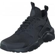 Nike Air Huarache Run Ultra Black, Skor, Sneakers och Träningsskor, Höga sneakers, Svart, Barn, 35