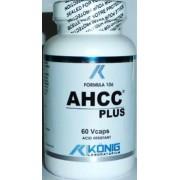 AHCC Plus Eficient in terapiile complementare antitumorale
