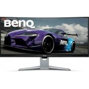 BenQ EX3501R - QHD Curved Gaming Monitor - 35 inch