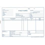 Factura A5 fara TVA 3 exemplare 150 file