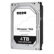 """HDD 3.5"""", 4000GB, Hitachi HGST Ultrastar 7K6, 7200rpm, 256MB Cache, SATA3 (HUS726T4TALE6L4)"""