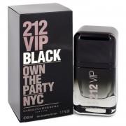 212 VIP Black by Carolina Herrera Eau De Parfum Spray 1.7 oz