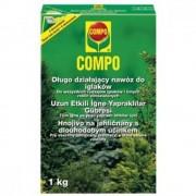 Fertilizator conifere Compo 1 kg