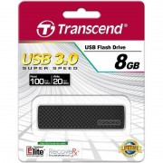 Memorie USB Transcend Jetflash 780 8GB USB 3.0 Black