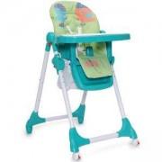 Детско столче за хранене Kimchi, Cangaroo, зелено, 356098