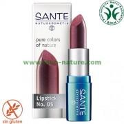 Sante Barra de labios 05 Pink Tulip SANTE