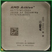 AMD Athlon 64 X2 7750 BE 2.7GHz 3MB L3 AM2+ BOX