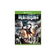 Xbox One - Dead Rising Remastered
