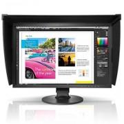 """Eizo CG2420 Monitor LCD da 24.1"""" IPS Wide Gamut, nero"""