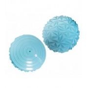 Sveltus halve massage bal (set van 2)
