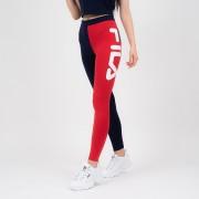 Pantaloni pentru femei Fila Vita Black Line 684248 A93