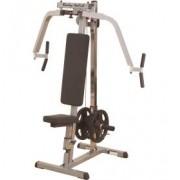 Body-Solid Pec Machine