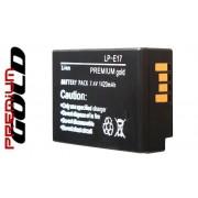 Akumulator LP-E17 1420mAh (Canon)