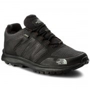 Bakancs THE NORTH FACE - Litewave Fastpack Gtx GORE-TEX T93FX4C4V Tnf Black/High Rise Grey
