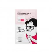 Setul de îngrijire Cosrx One Step Pimple Clear Kit