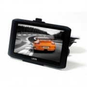 GPS навигация LEOS N8 - 5 + 4GB - НОВ ДИЗАЙН