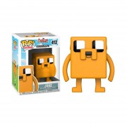 Funko Pop Jake De Adventure Time