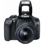 Aparat Foto DSLR Canon EOS 1300D + EF-S 18-55mm DC III Negru